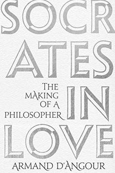 Socrates in Love book cover