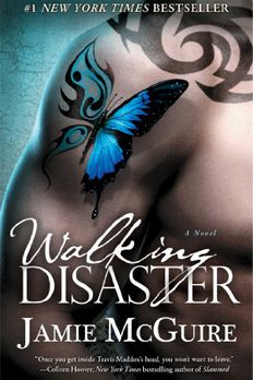 Walking Disaster book cover