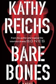 Bare Bones book cover