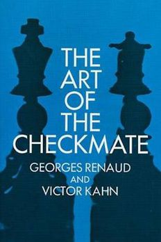 The Art of the Checkmate book cover