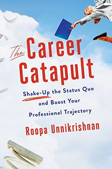 The Career Catapult book cover