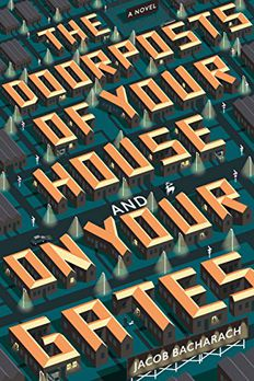 The Doorposts of Your House and on Your Gates book cover