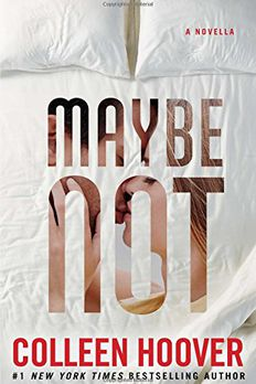 Maybe Not book cover