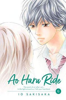 Ao Haru Ride, Vol. 6 book cover