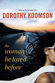 The Woman He Loved Before book cover