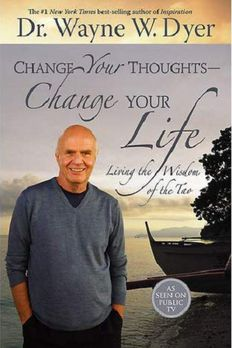 Change Your Thoughts - Change Your Life book cover