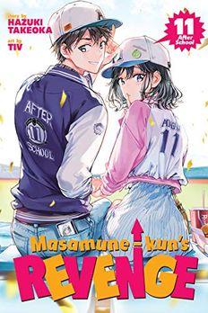 Masamune-kun's Revenge, Vol. 11 - After School book cover