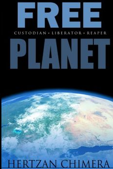 Free Planet book cover