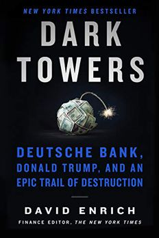 Dark Towers book cover