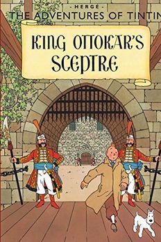 King Ottokar's Sceptre book cover
