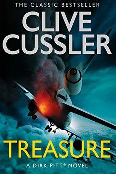 Treasure book cover