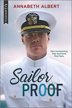 Sailor Proof book cover