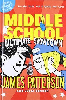 Ultimate Showdown book cover