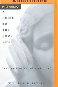 Guide to the Good Life, A book cover