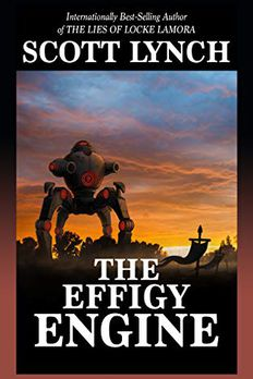 The Effigy Engine book cover
