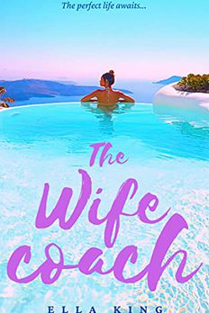 The Wife Coach book cover