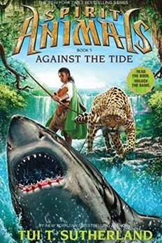 Against the Tide book cover