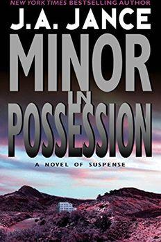 Minor In Possession book cover