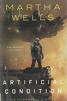 Artificial Condition book cover