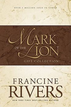 Mark of the Lion Series book cover