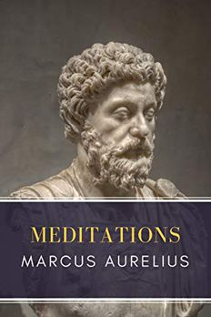 Meditations book cover