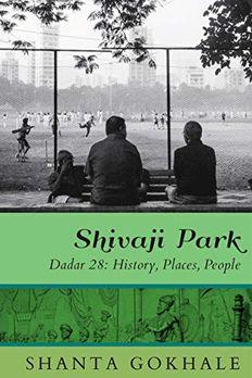 Shivaji Park book cover