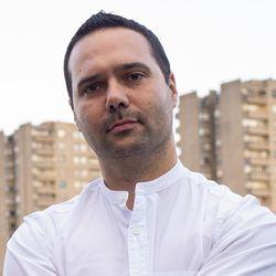 Aaron Bastani