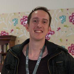 Andrew Reid