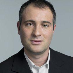 Ben Goldsmith
