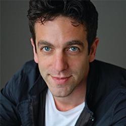 B.J. Novak