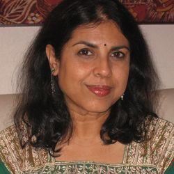 Chitra B. Divakaruni