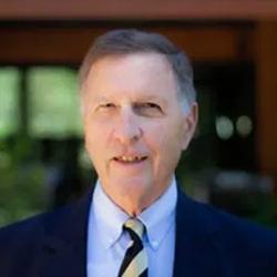 Ed Zschau