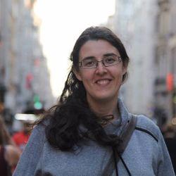 Elizabeth Tsurkov