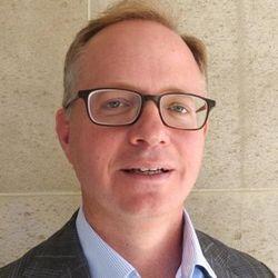 Eric Rauchway