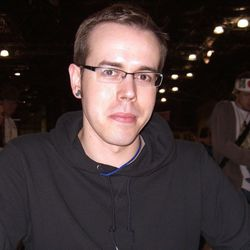 Jamie McKelvie