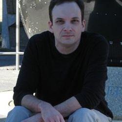 Jason Pargin