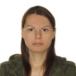 Joanna Nonshutdowner Rutkowska