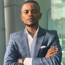 Ladi Ogunseye