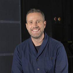 Max Rushden
