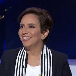 Nadia El-Magd