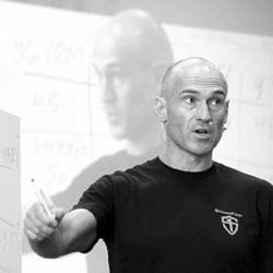 Pavel Tsatsouline
