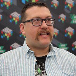 Ryan Penagos