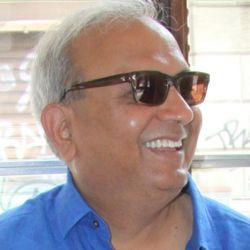 Samir Arora