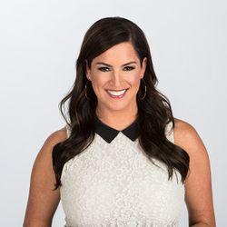 Sarah Spain