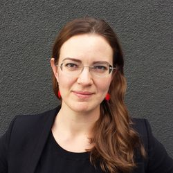 Sarah Taber