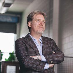 Tim Kastelle