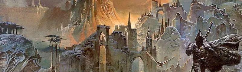 Best Epic Fantasy Books