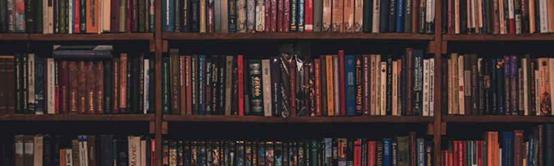 Most Recommended Books